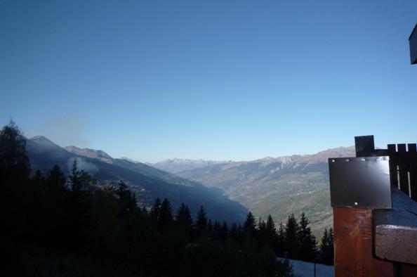 Location au ski Studio coin montagne 4 personnes (405) - Résidence Grand Arbois - Les Arcs