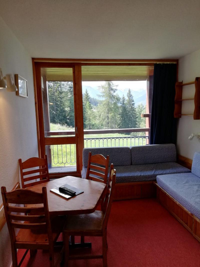 Location au ski Studio coin montagne 4 personnes (611) - Résidence Grand Arbois - Les Arcs