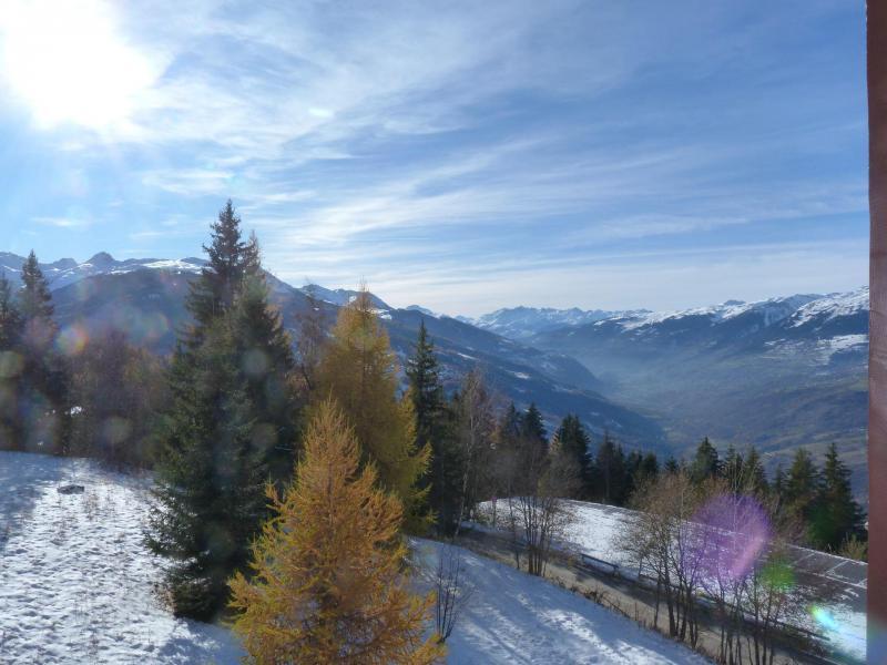 Wynajem na narty Studio z alkową 4 osoby (611) - Résidence Grand Arbois - Les Arcs