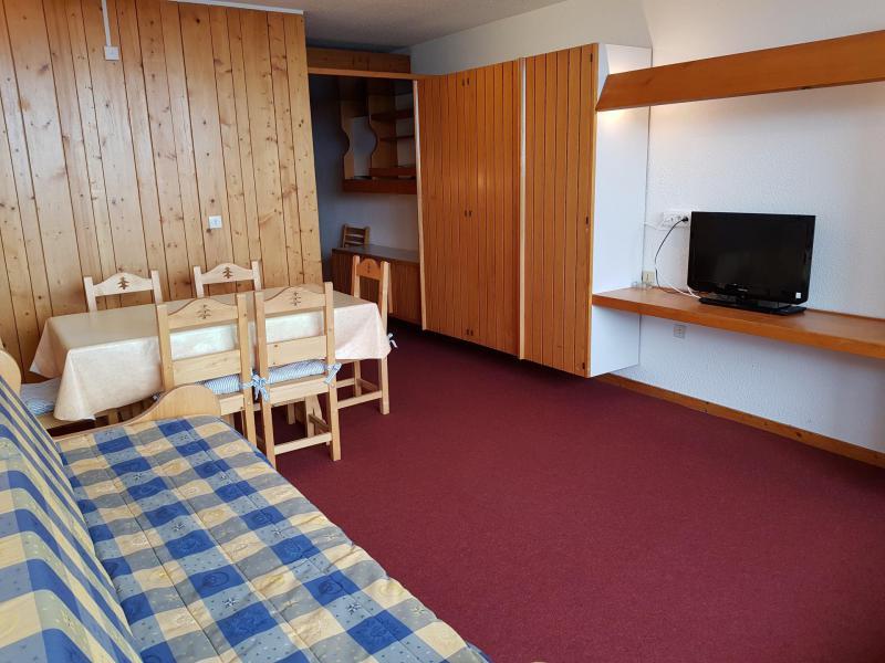 Location au ski Appartement 2 pièces 6 personnes (34) - Résidence Haut de l'Adret - Les Arcs