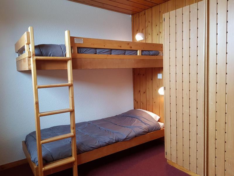 Skiverleih 2-Zimmer-Appartment für 6 Personen (34) - Résidence Haut de l'Adret - Les Arcs