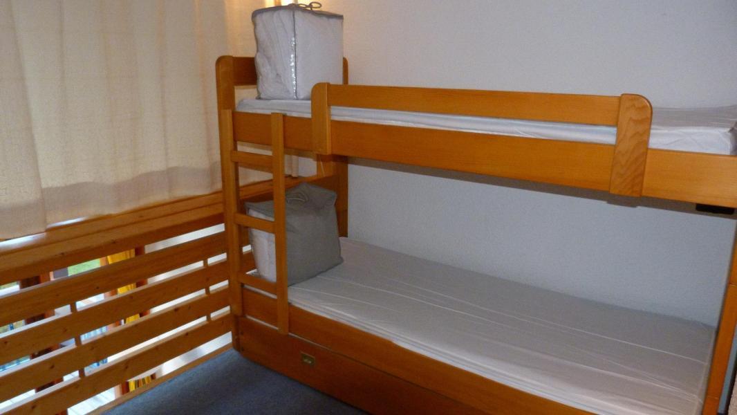 Location au ski Appartement 3 pièces 8 personnes (416) - Residence L'aiguille Grive Bat I - Les Arcs