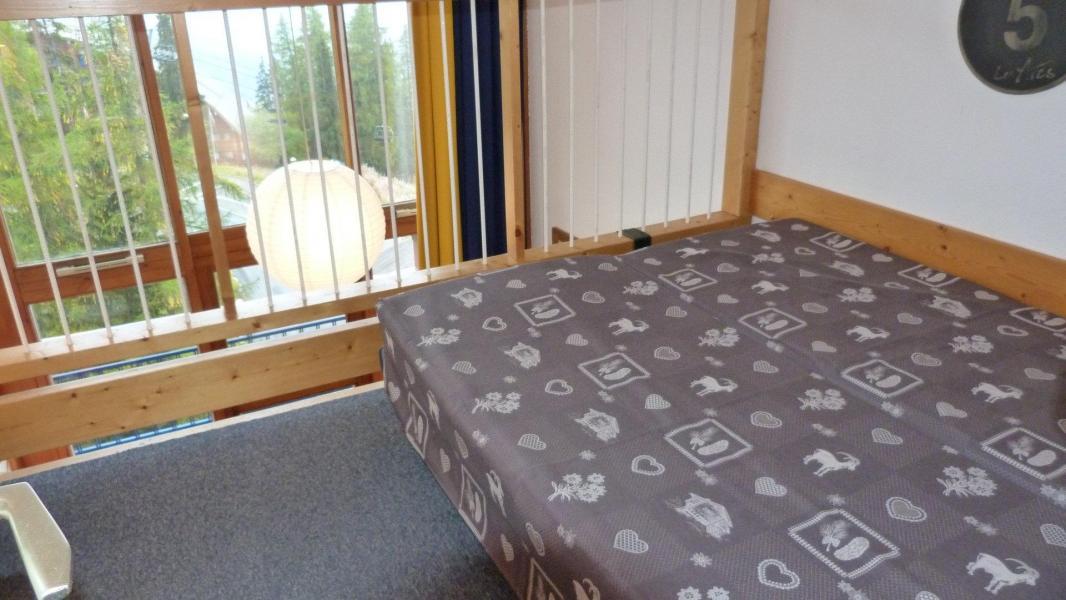Location au ski Appartement 2 pièces 6 personnes (618) - Residence L'aiguille Grive Bat Iii - Les Arcs