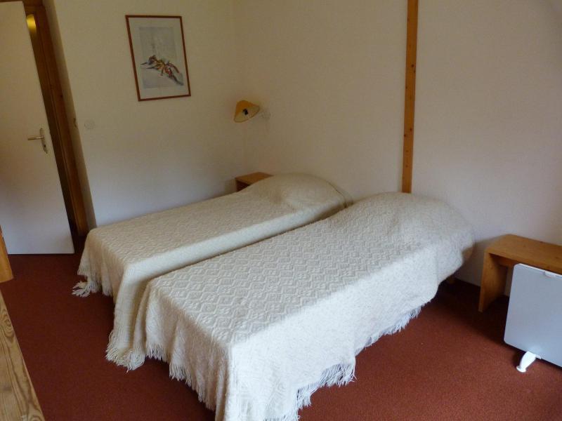 Аренда на лыжном курорте Апартаменты 2 комнат 6 чел. (315) - Résidence l'Aiguille Grive Bât III - Les Arcs