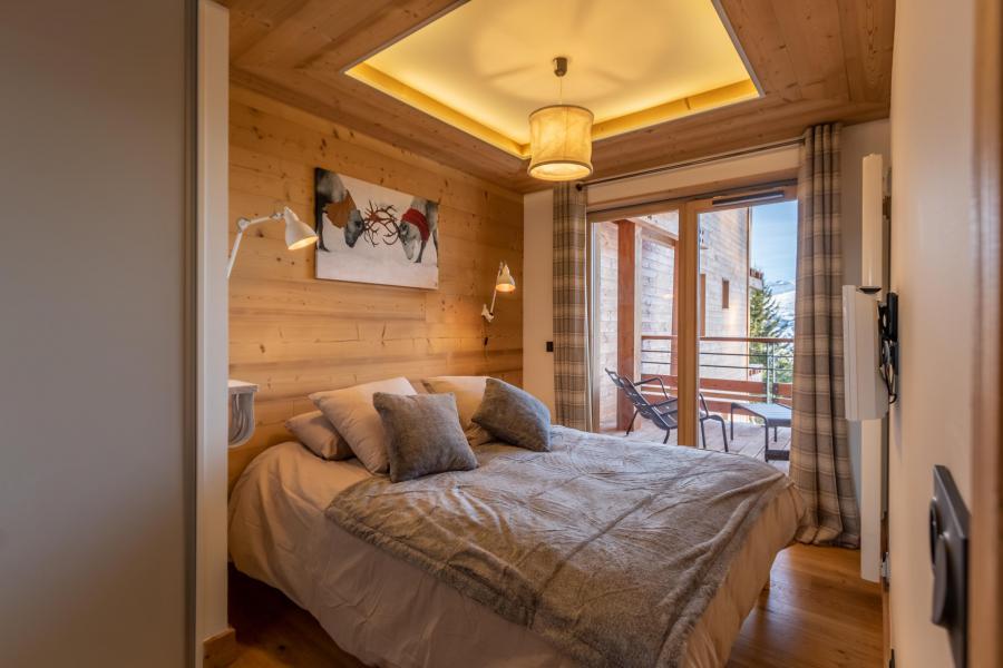 Location au ski Appartement 4 pièces 8 personnes (C01) - Résidence L'Ecrin - Les Arcs