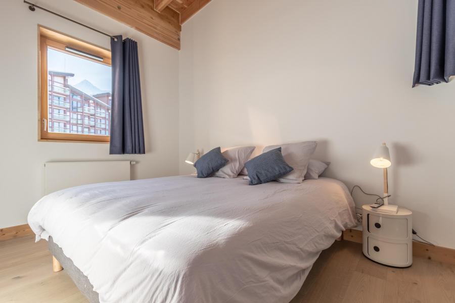 Location au ski Appartement duplex 5 pièces 10 personnes (B52) - Résidence L'Ecrin - Les Arcs