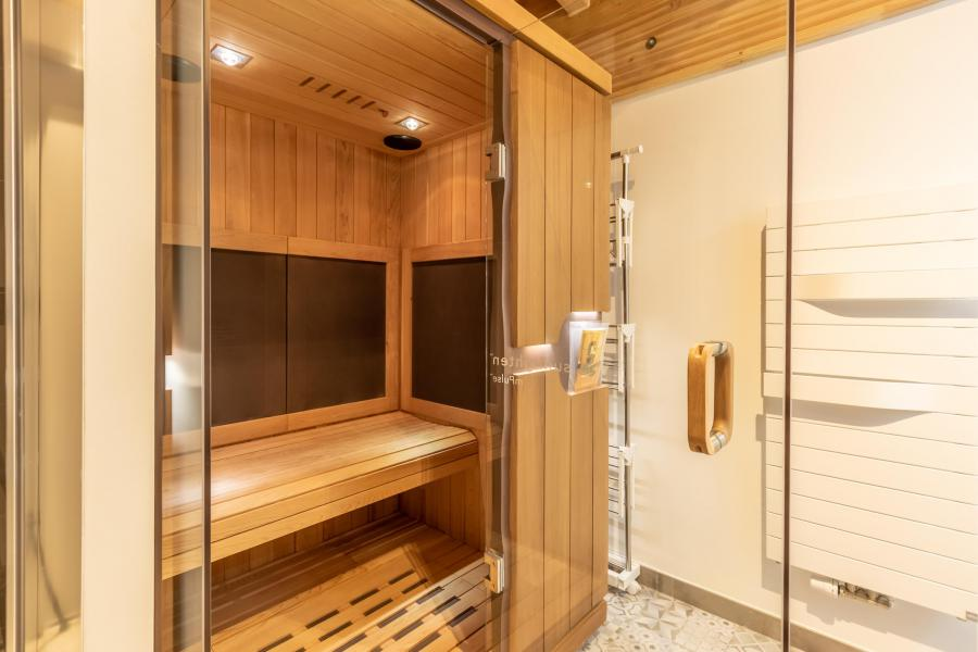Location au ski Appartement 5 pièces 10 personnes (B51) - Résidence L'Ecrin - Les Arcs