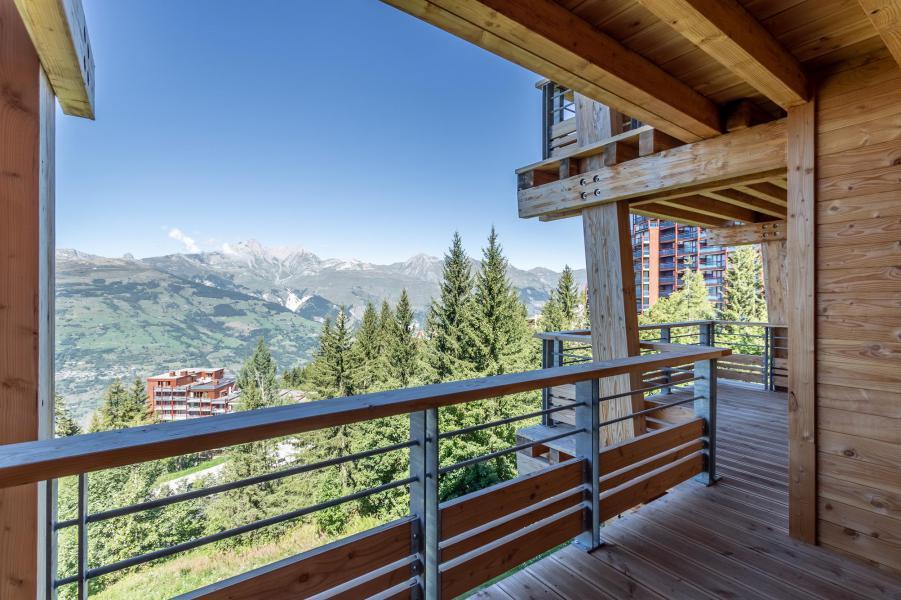 Location au ski Résidence L'Ecrin - Les Arcs
