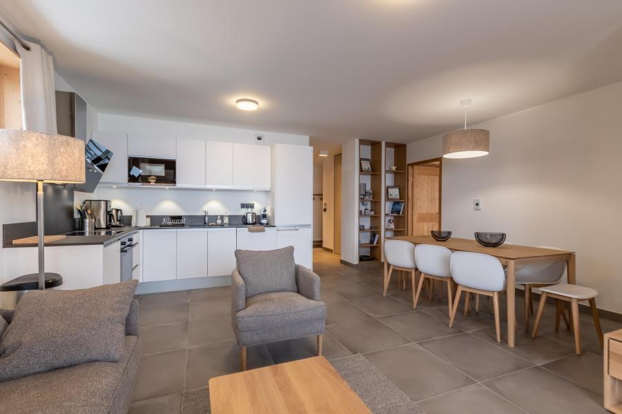 Location au ski Appartement 4 pièces 8 personnes (B41) - Résidence L'Ecrin - Les Arcs - Chaise