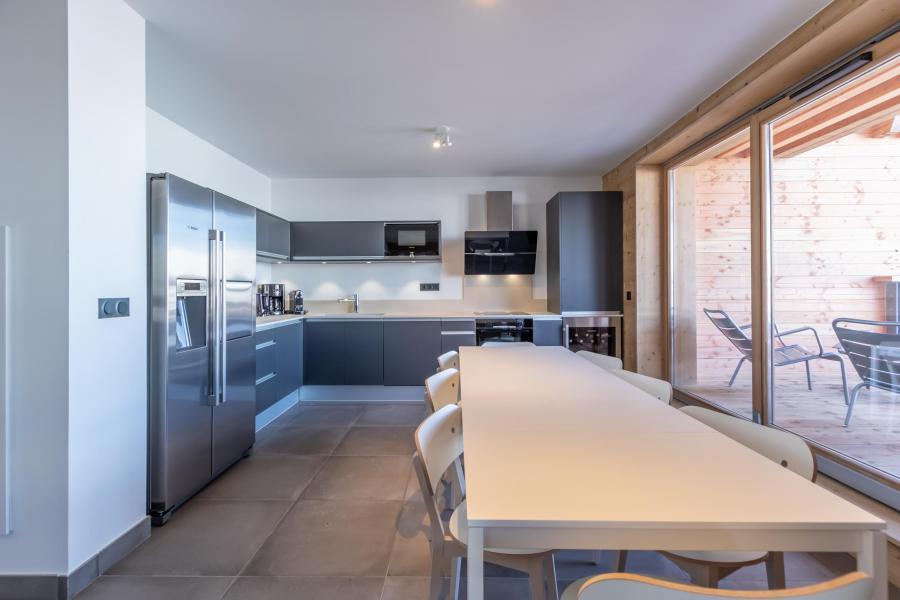 Location au ski Appartement duplex 5 pièces 10 personnes (B52) - Résidence L'Ecrin - Les Arcs - Appartement
