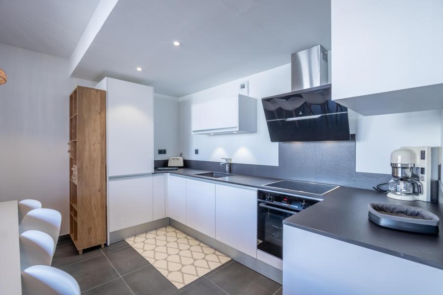 Location au ski Appartement duplex 6 pièces 12 personnes (A51) - Résidence L'Ecrin - Les Arcs - Appartement
