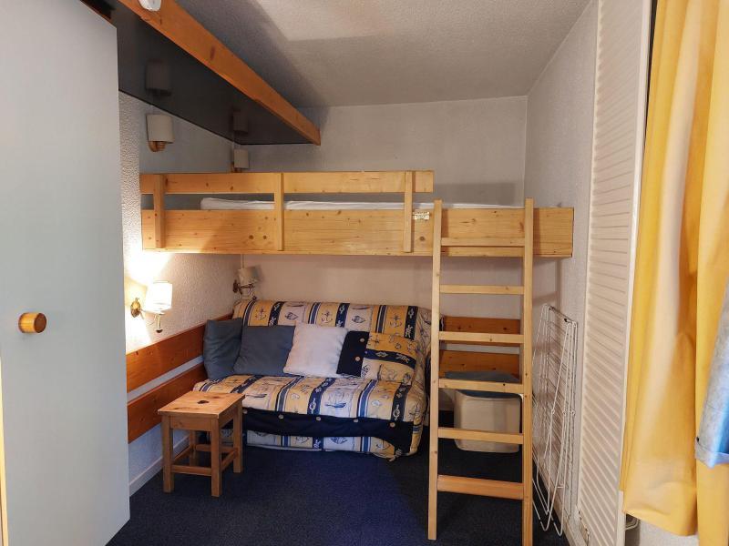 Аренда на лыжном курорте Квартира студия для 3 чел. (147) - Résidence la Nova - Les Arcs