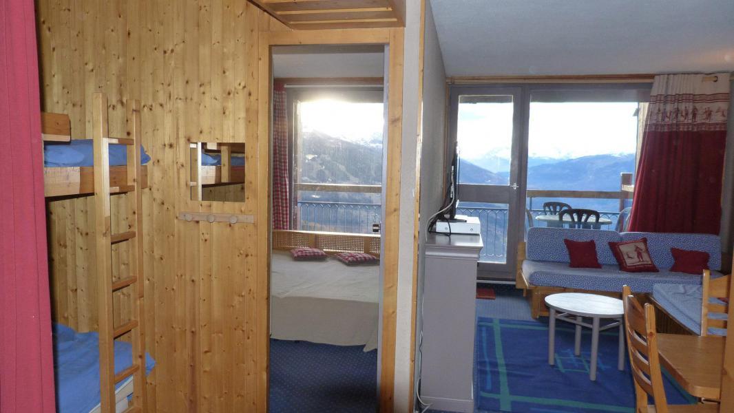 Аренда на лыжном курорте Апартаменты 2 комнат 6 чел. (926) - Résidence la Nova - Les Arcs