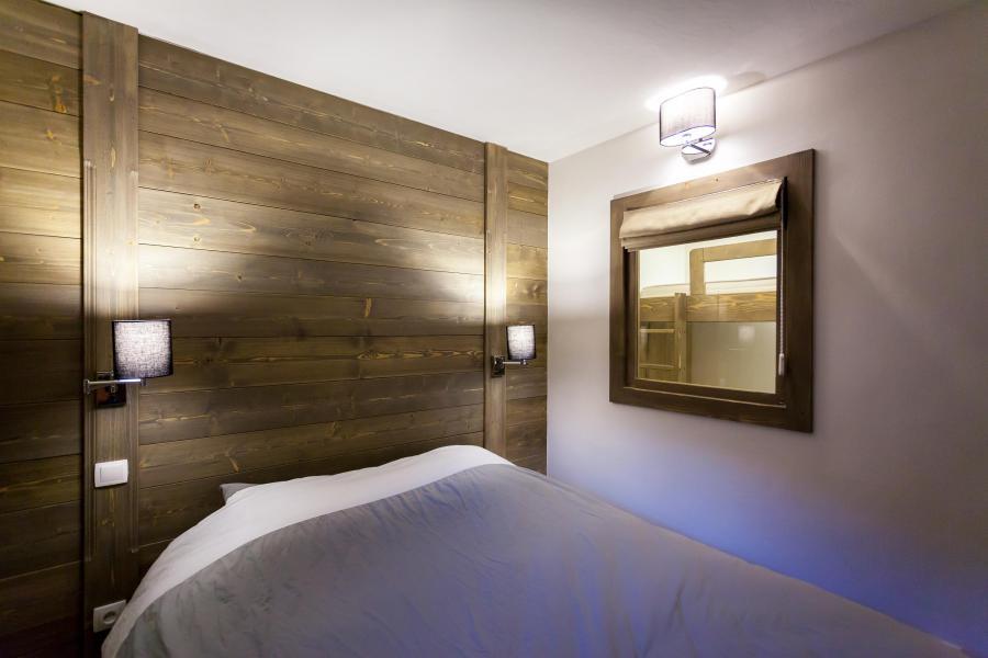Wynajem na narty Apartament 2 pokojowy 4 osób (B20D) - Résidence le Roselend - Les Arcs