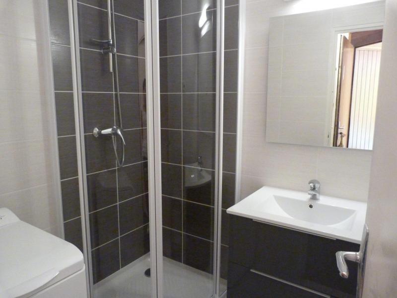 Аренда на лыжном курорте Апартаменты 2 комнат 4 чел. (310) - Résidence le Ruitor - Les Arcs - Душ