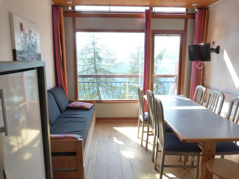 Location au ski Appartement 4 pièces 8 personnes (613) - Residence Le Ruitor - Les Arcs