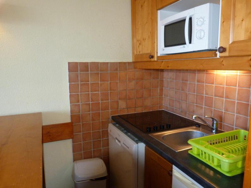 Location au ski Appartement 2 pièces 5 personnes (610) - Residence Le Ruitor - Les Arcs