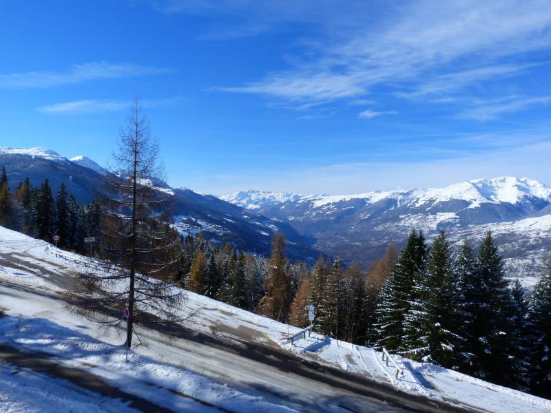 Location au ski Appartement 2 pièces 4 personnes (310) - Résidence le Ruitor - Les Arcs