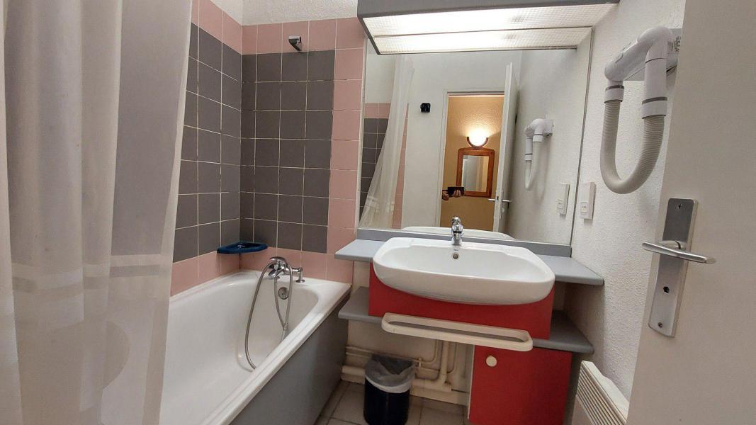 Location au ski Appartement 3 pièces 6 personnes (416) - Résidence le Ruitor - Les Arcs