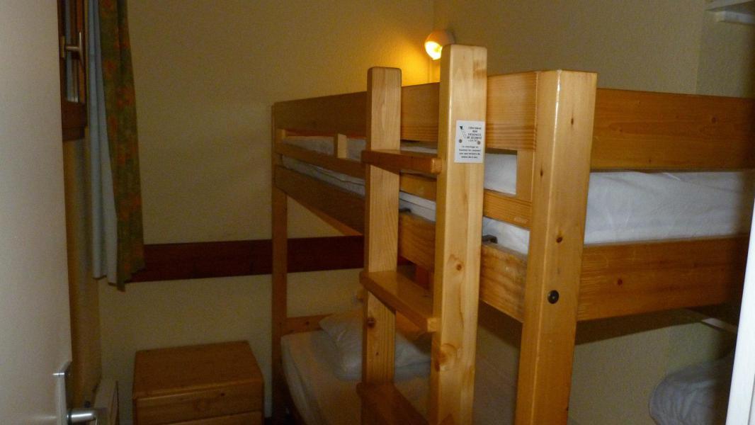 Аренда на лыжном курорте Апартаменты 3 комнат 6 чел. (508) - Résidence le Ruitor - Les Arcs