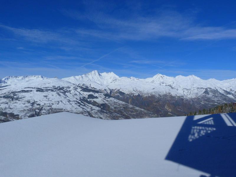 Location au ski Appartement 3 pièces 6 personnes (907) - Résidence le Ruitor - Les Arcs