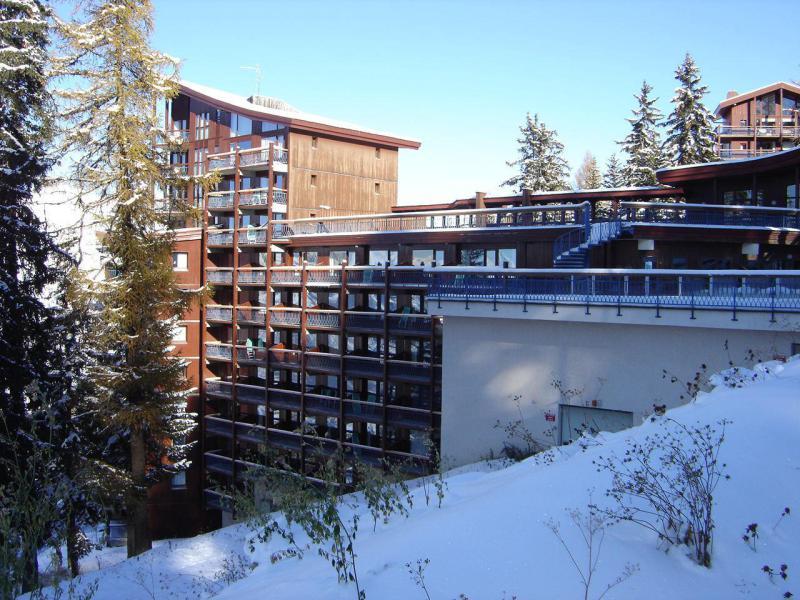 Location au ski Résidence le Ruitor - Les Arcs