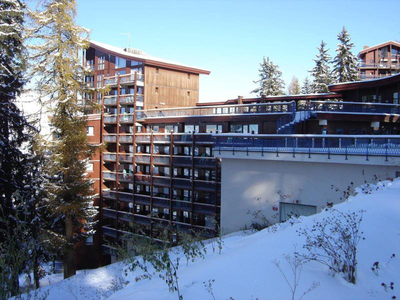 Аренда на лыжном курорте Résidence le Ruitor - Les Arcs