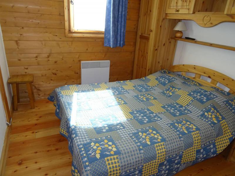Аренда на лыжном курорте Апартаменты 3 комнат 6 чел. (10) - Résidence le Saint Bernard - Les Arcs - апартаменты