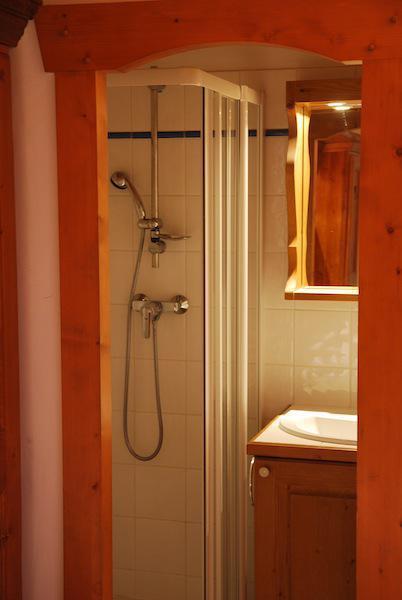 Wynajem na narty Apartament duplex 4 pokojowy 8 osób (B16) - Résidence le St Bernard - Les Arcs