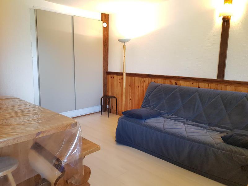 Location au ski Appartement 2 pièces 6 personnes (AR3038R) - Résidence les Arolles - Les Arcs - Appartement