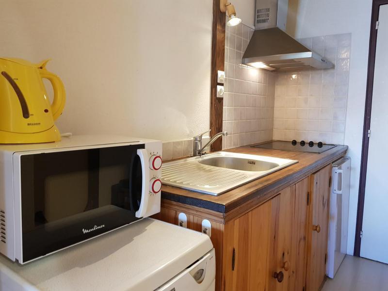 Location au ski Appartement 2 pièces 6 personnes (AR3038R) - Résidence les Arolles - Les Arcs - Cuisine