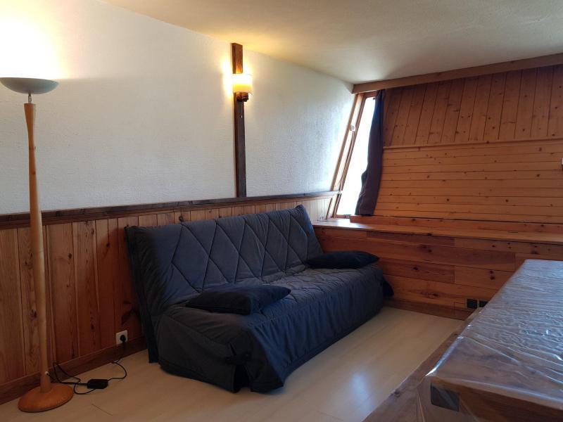 Location au ski Appartement 2 pièces 6 personnes (AR3038R) - Résidence les Arolles - Les Arcs - Séjour