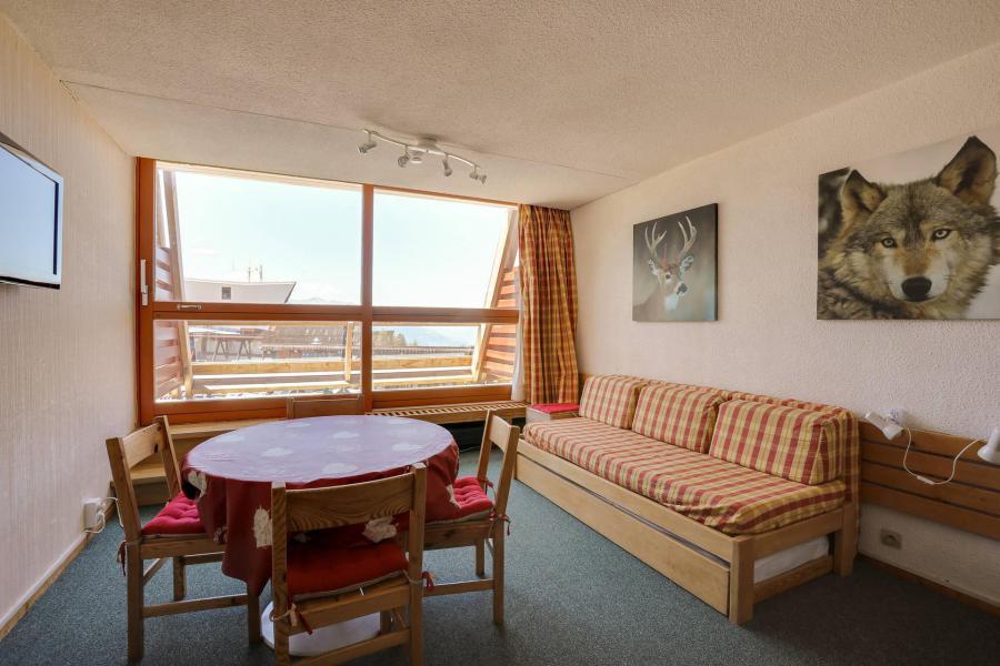 Location au ski Studio 4 personnes (3021) - Résidence les Arolles - Les Arcs - Appartement