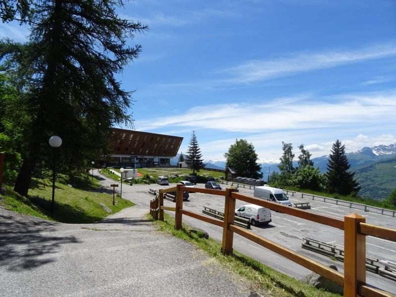Location au ski Residence Les Charmettes - Les Arcs