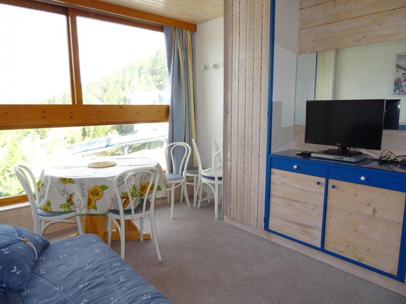 Location au ski Studio 3 personnes (CHA349R) - Résidence les Charmettes - Les Arcs