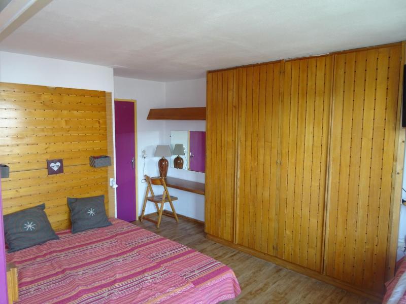 Location au ski Studio coin montagne 5 personnes (361) - Residence Les Charmettes - Les Arcs