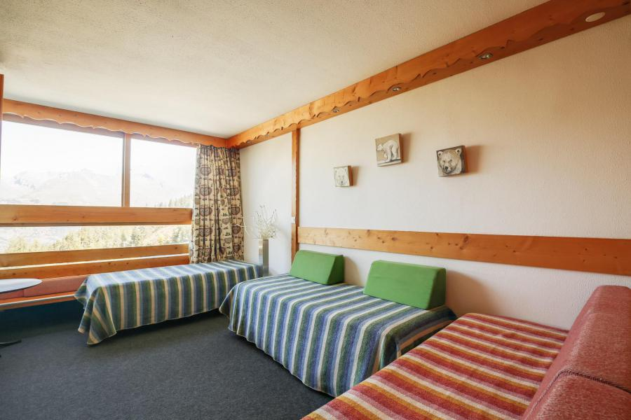 Location au ski Appartement 2 pièces 6 personnes (331) - Résidence les Charmettes - Les Arcs
