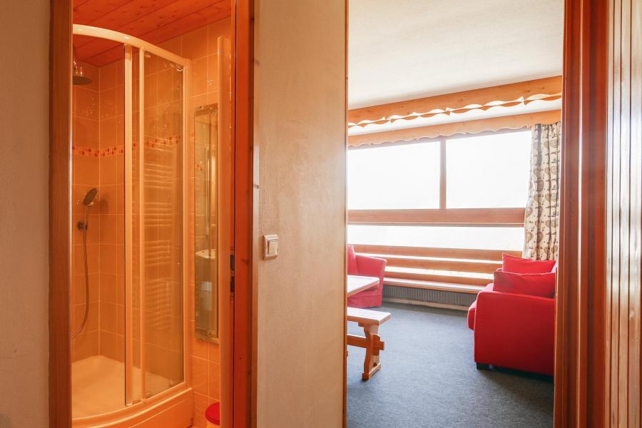 Location au ski Logement 2 pièces 6 personnes (CHA331) - Résidence les Charmettes - Les Arcs