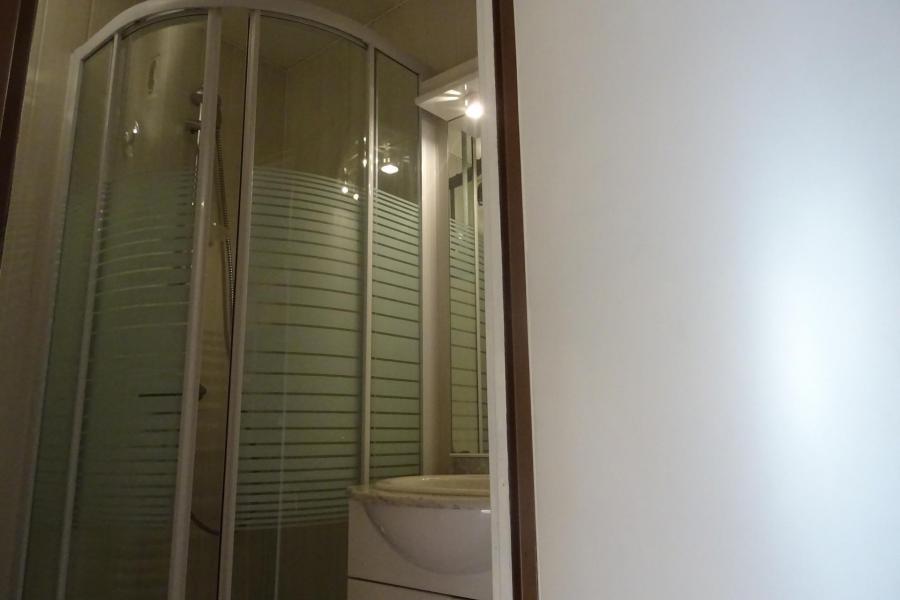 Wynajem na narty Studio kabina 4 osoby (217) - Résidence les Glières - Les Arcs