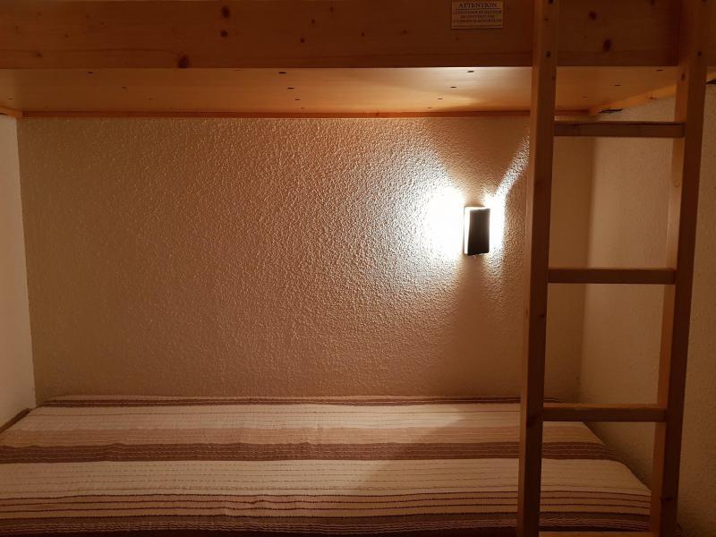 Location au ski Studio coin montagne 3 personnes (203) - Residence Les Lanchettes - Les Arcs - Banquette