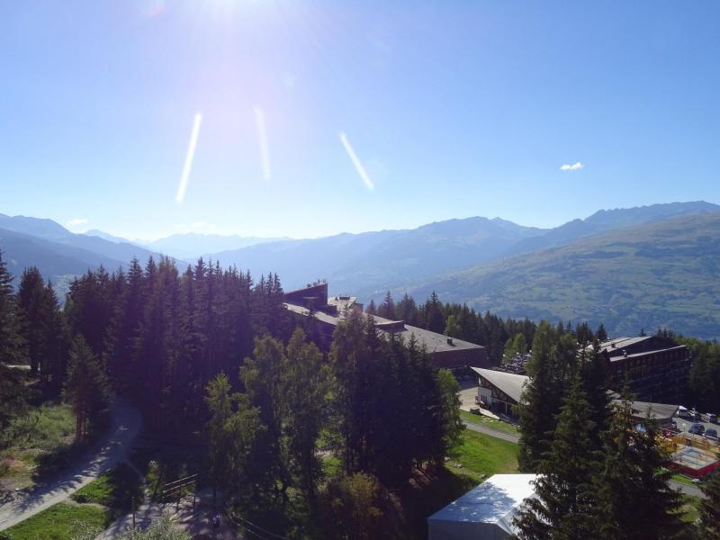 Location au ski Appartement 4 pièces 8 personnes (556) - Residence Les Lauzieres - Les Arcs