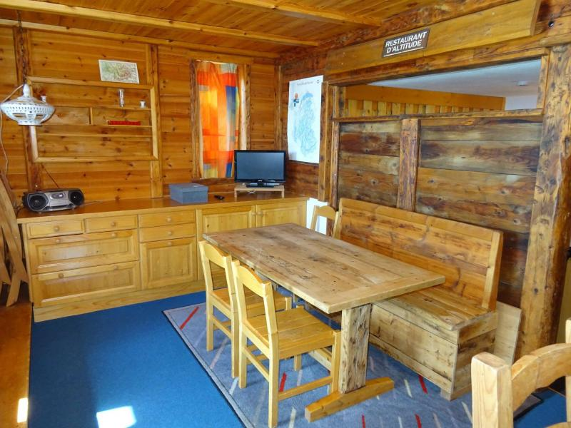 Location au ski Appartement 4 pièces 8 personnes (556) - Résidence les Lauzières - Les Arcs