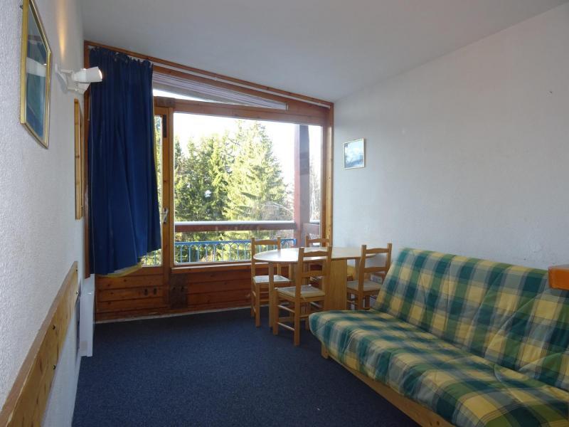 Location au ski Studio 5 personnes (1591) - Residence Les Lauzieres - Les Arcs