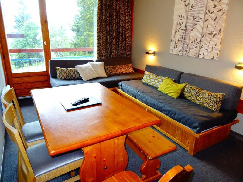 Location au ski Studio coin montagne 5 personnes (073) - Résidence les Lauzières - Les Arcs