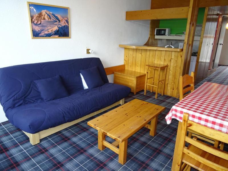 Location au ski Studio coin montagne 5 personnes (705) - Résidence les Lauzières - Les Arcs