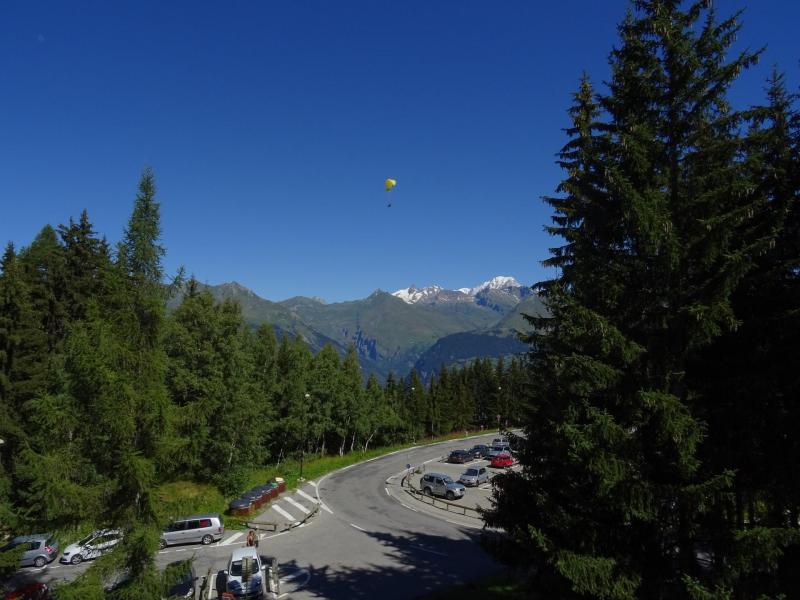 Location au ski Studio coin montagne 5 personnes (1603) - Résidence les Lauzières - Les Arcs