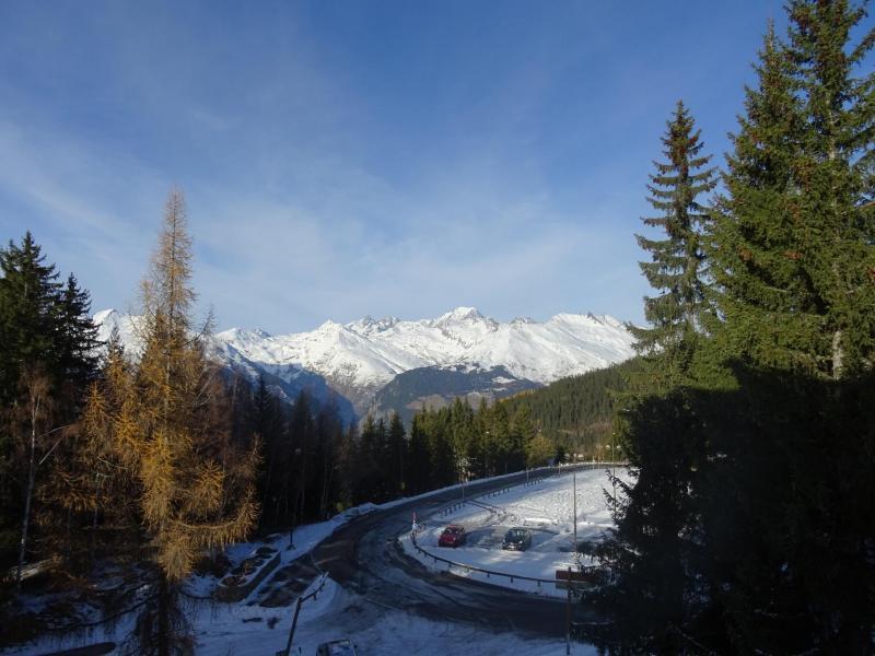 Location au ski Studio 5 personnes (1699) - Résidence les Lauzières - Les Arcs