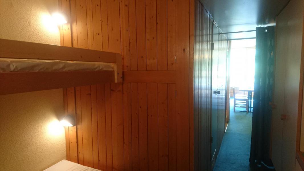 Wynajem na narty Studio z alkową 5 osób (166) - Résidence les Lauzières - Les Arcs