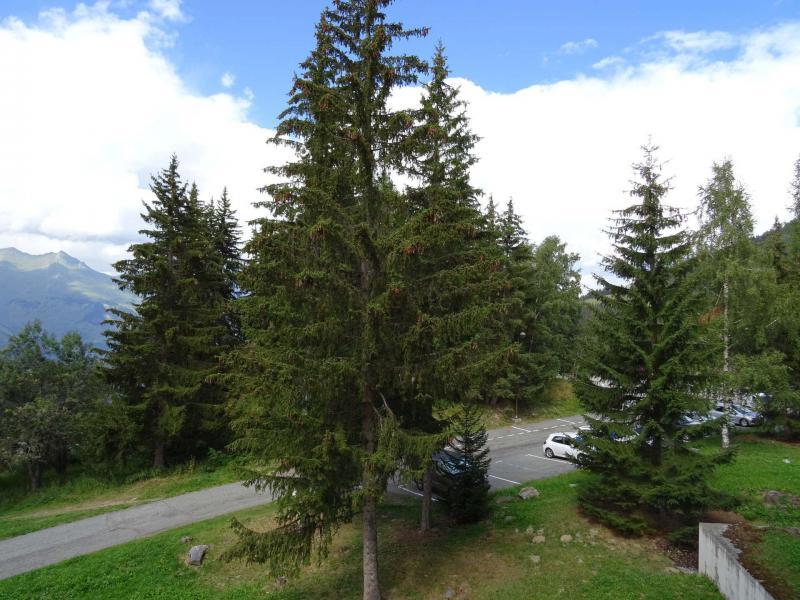 Location au ski Studio coin montagne 5 personnes (275) - Résidence les Lauzières - Les Arcs