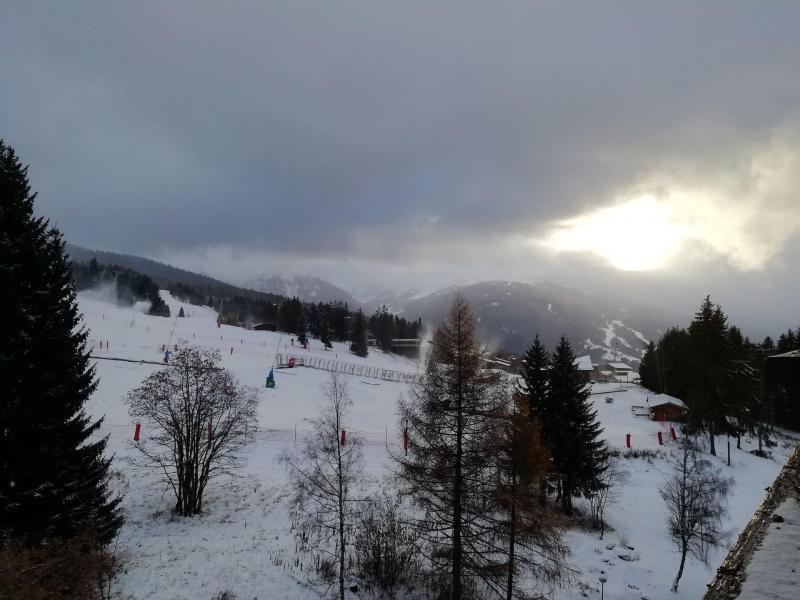 Location au ski Studio coin montagne 5 personnes (1678) - Résidence les Lauzières - Les Arcs